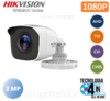 HIKVISION TELECAMERA BULLET 4IN1 1080P 2MPX IP66