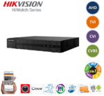 DVR 5IN1 8 CH CANALI UTC 2 MPX TURBO HD